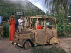 Loved their bamboo car
