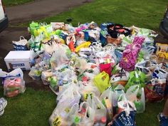 Congrats to West Dunbartonshire Community Foodshare - great donations but scandal they are needed... http://twitter.com/JamiePolitics/status/505721093819473921