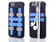 Rubber Band Phone Case by Felix Hold Tight