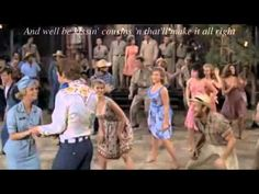 Elvis Presley - Kissin' Cousins 1964 (Lyrics) - YouTube