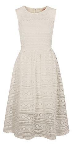 Crochet lace day dress find more women fashion ideas on http://www.misspool.com find more women fashion ideas on www.misspool.com