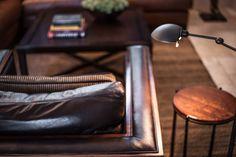 Living Room #detail designed by Laura Wiedmann Interior Design. Scottsdale, AZ