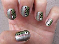 Trout Nails!