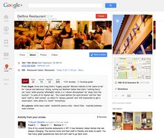 Google Places Is Over, Company Makes Google  The Center Of Gravity For Local Search -- Google Places pages have been entirely replaced by new Google  Local pages. As of this morning roughly 80 million Google Place pages worldwide have been automatically converted into 80 million Google  Local pages, according to Google's Marissa Mayer. It's a dramatic change (for the better) though it will undoubtedly disorient some users and business owners.