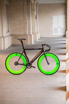 Jamis Fixie #bike #fixed