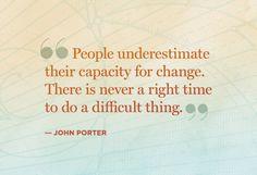 Quotes About Change - Motivational Quotes - Oprah.com