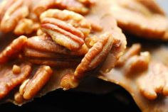 Pralines  #thesoutherncCONTEST