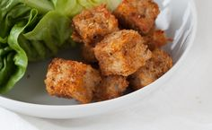 Epicure's Whole-grain Italian Croutons