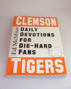 Clemson Tigers Daily Devotions
