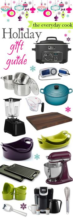 The Everyday Cook Ho