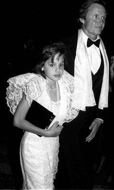 Jon Voight & Angelina Jolie, 13