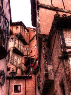 Albarracin Spain