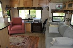 Simplicity Sofas will have a booth at The Good Sam RV Rally in Daytona, FL November 2 - 4, 2012.  Check out the sofas and chairs for Small Rooms and Tight Spaces