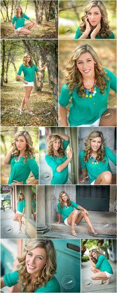 Senior Girl |  Senior Posing | Taylor