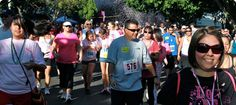 REDLANDS: Join us to celebrate and honor all cancer survivors at the 5th Annual Believe Walk