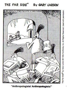Remember Middle School?: The Far Side (School and Science!).