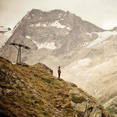 Chairlift | Switzerland