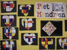 Artolazzi: Mondrian