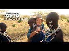 Rendez-vous en terre inconnue - Mélissa Theuriau chez les Massaï - YouTube