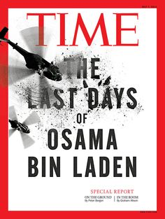 TIME Magazine 2012 - May. 7