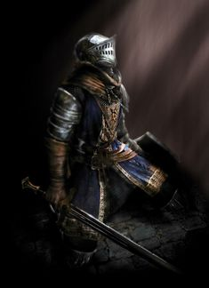 Dark Souls - the coolest armors a game has to offer