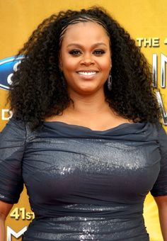 the amazing Jill Scott.