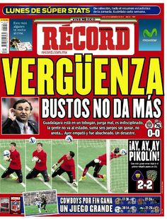 México - 29 septiembre del 2014 RÉCORD