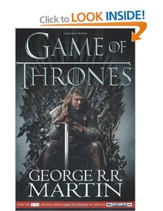 A Song of Ice and Fire (1) - A Game of Thrones: Amazon.co.uk: George R. R. Martin: Books