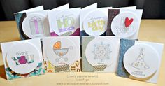 pretty paperie sweets: CTMH NEW PRODUCT BLOG HOP! - {Love} me a Mini!