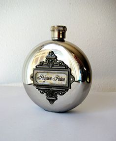 Harry Potter Flask Polyjuice Potion Round 5 oz by HarmlessHabit, $59.99