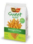 potato straight, sweet potato