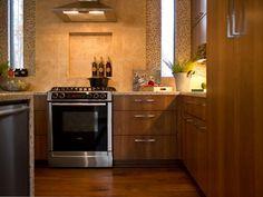 2012 HGTV Green Home Kitchen