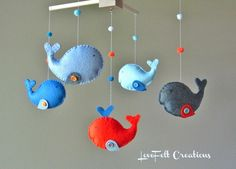 Love Felt Creations Celebrates ONEYear! - Baby Blog - Best Baby Sites for Shopping and Inspiration