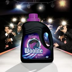 No matter what you take away from #NYFW, use Woolite® to keep your favorite #clothes looking like new longer!