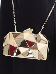 Geometrical Metallic