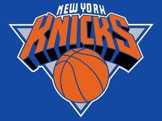 Mitchell And Ness New York Knicks Nba Snapback Cap Royal 0 - http://weheartnyknicks.com/lakers-store/mitchell-and-ness-new-york-knicks-nba-snapback-cap-royal-0 Newyork Basketbal, Basketbal Team, New York Knicks, Nba Logo, Ny Knick, Nba Team, Team Logo, Sport Logo, Sport Team