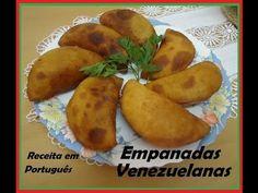 Empanadas Venezuelanas