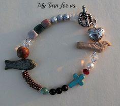 My Turn (for us): Life of Jesus Bracelet