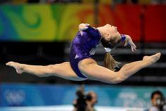 Shawn Johnson Olympic gymnast women's gymnastics #KyFun m.8.78  moved from @Kythoni Shawn Johnson board http://www.pinterest.com/kythoni/shawn-johnson/