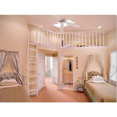 55 Room Design Ideas for Teenage Girls found on Polyvore