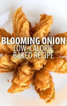 Craving a fried blooming onion? Dr Oz enlisted Todd Wilbur to make over another restaurant favorite with this low-calorie Healthy Blooming Onion Recipe. http://www.recapo.com/dr-oz/dr-oz-recipes/dr-oz-todd-wilbur-healthy-blooming-onion-recipe-restaurant-makeover/
