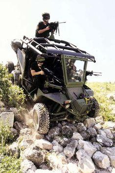 Apocalypses vehicle