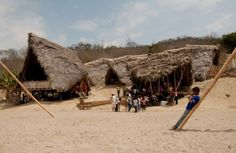 Community Building Project, Esperanza Dos by Al Borde