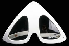 Pyramid Sunglasses