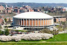 Convocation Center, Ohio University