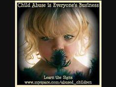 CHILD ABUSE--DREAMCATCHERS FOR ABUSED CHILDREN:  http://www.youtube.com/user/AbusedChildren1
