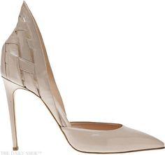 alejandro ingelmo, white shoe, heel, pump, daili shoe