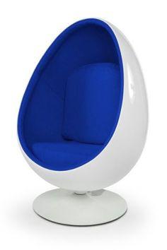 Meubles fauteuils et canapes on pinterest chairs ikea and poufs - Fauteuil pivotant ikea ...
