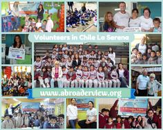 Volunteer Programs in Chile La Serena Since 2007, one location, 3 programs:   La Serena: Teaching Education Spanish Immersion Orphanages Assistance  https://www.abroaderview.org/volunteers/chile  #volunteer #chile #laserena #orphanage #teaching