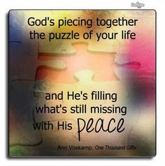 "PEACE BE STILL!  Then He arose and rebuked the wind, and said to the sea, ""Peace, be still!"" And the wind ceased and there was a great calm (Mark 4:39). You don't have enough faith,"" Jesus told them. ""I tell you the truth, if you had faith even as small as a mustard seed, you could say to this mountain, 'Move from here to there,' and it would move. Nothing would be impossible (Matthew 17:20)."" We have been given the same power and authority by the blood of Jesus Christ to SPEAK to the storms in our lives and all we need is faith the size of a mustard seed and nothing is impossible! Begin to activate your faith!  Stand firm on the rock and take back what has been stolen! Take back your peace, love, and joy! Peace be still to the raging storms in your life! Praise Him in the midst of it all.  Decide to trust Him and stand on His promises!  God bless you all!  If you enjoyed reading this message please visit 1st Fruits Ministries LLC FACEBOOK HOME PAGE and click LIKE for daily inspiration (click on link)  https://m.facebook.com/1stFruitsMinistriesLLC For more info go to www.1stfruitsministriesllc.com"